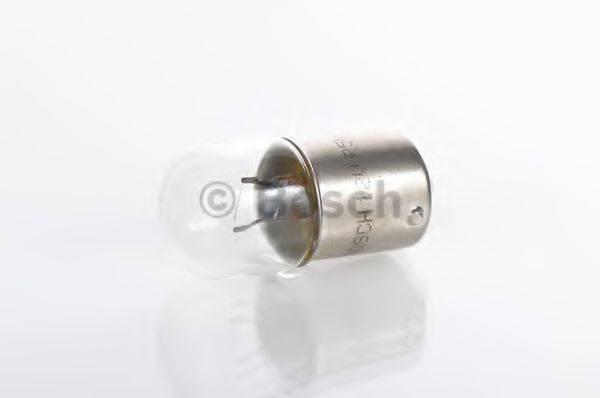 BOSCH 1987302204 Лампа накаливания, фонарь указателя поворота; Лампа накаливания, фонарь сигнала торможения; Лампа накаливания, фонарь освещения номерного знака; Лампа накаливания, задняя противотуманная фара; Лампа накаливания, фара заднего хода; Лампа накаливания, задний гарабитный огонь; Лампа накаливания, oсвещение салона; Лампа накаливания, стояночные огни / габаритные фонари; Лампа накаливания, габаритный огонь