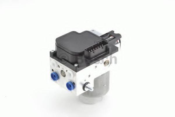 BOSCH 0265202403 Гидроагрегат, тормозная система