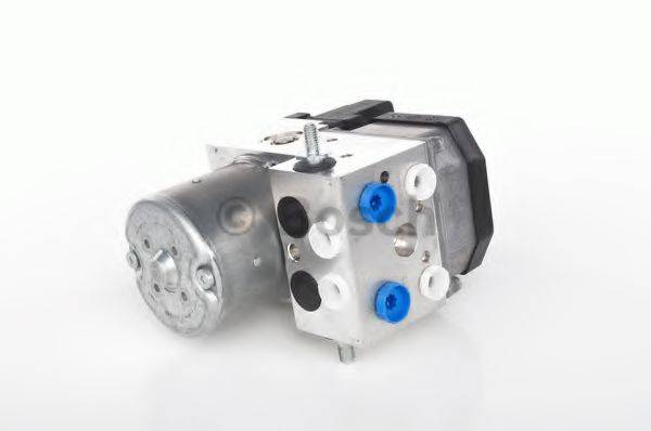 BOSCH 0265220407 Гидроагрегат, тормозная система