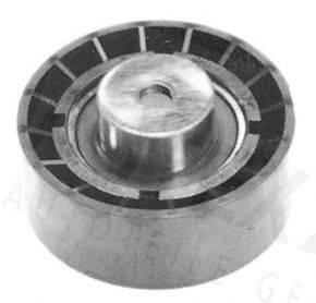 AUTEX 641122 Паразитный / Ведущий ролик, зубчатый ремень