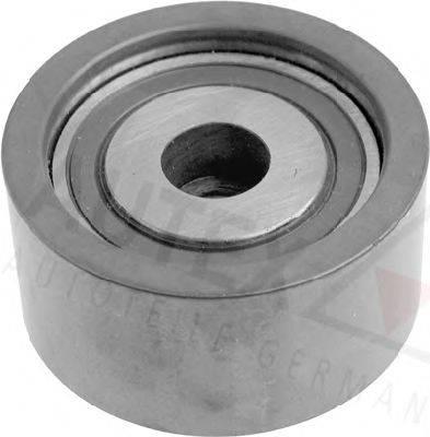AUTEX 651231 Паразитный / Ведущий ролик, зубчатый ремень