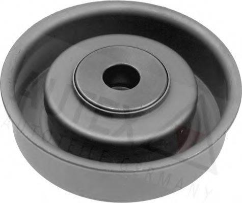 AUTEX 651762 Паразитный / ведущий ролик, поликлиновой ремень