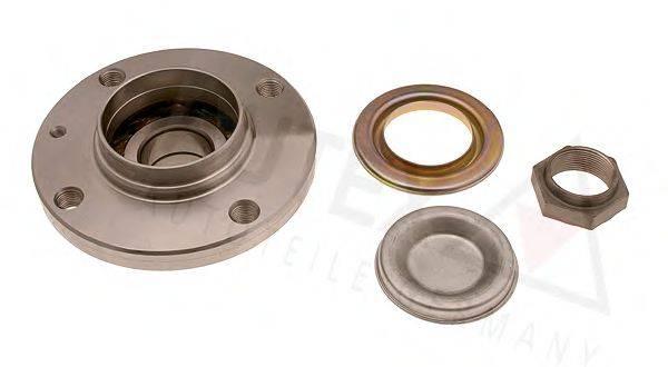 AUTEX 805031 Комплект подшипника ступицы колеса