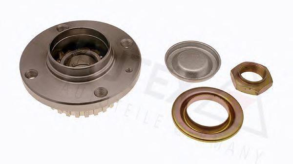 AUTEX 806015 Комплект подшипника ступицы колеса