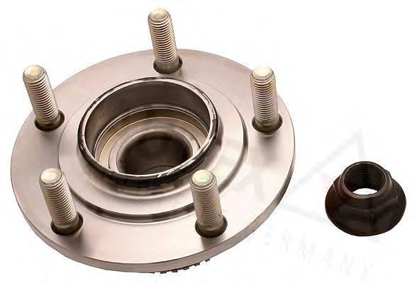 AUTEX 802981 Комплект подшипника ступицы колеса
