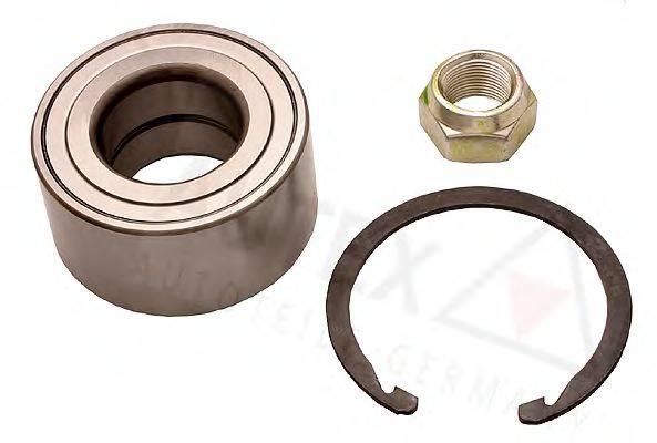 AUTEX 802983 Комплект подшипника ступицы колеса