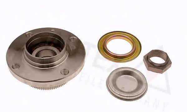 AUTEX 806030 Комплект подшипника ступицы колеса