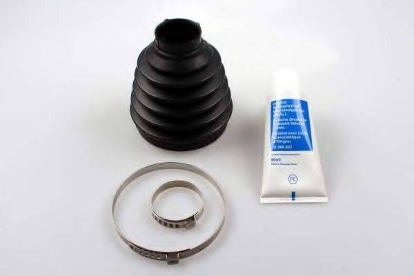 AUTEX 504332 Комплект пылника, приводной вал