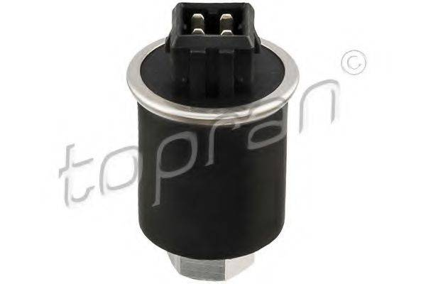 TOPRAN 113593 Пневматический выключатель, кондиционер