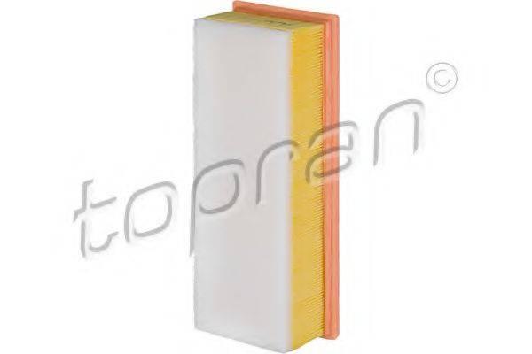 TOPRAN 722565 Воздушный фильтр