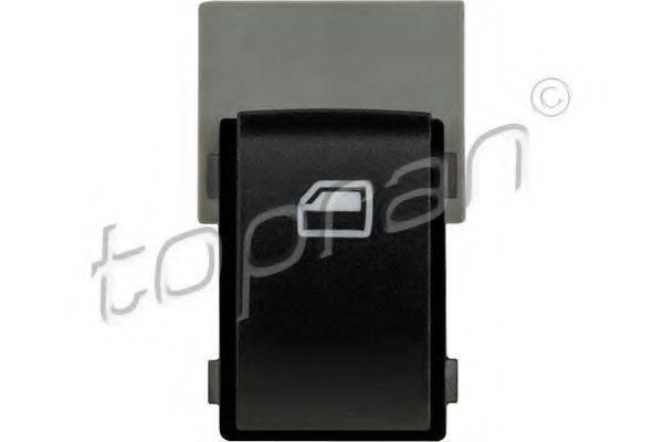 TOPRAN 114572 Выключатель, стеклолодъемник