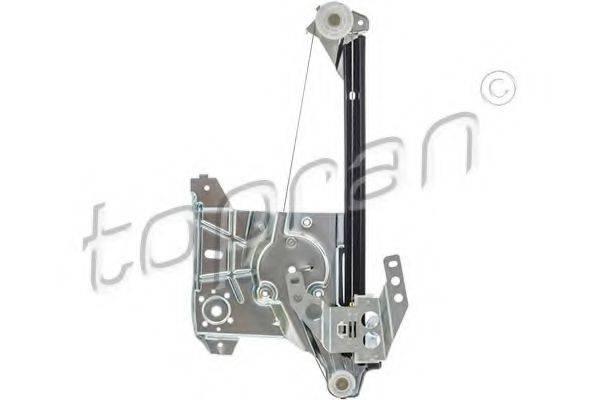 TOPRAN 114431 Подъемное устройство для окон
