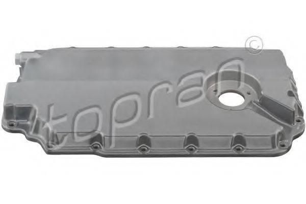 TOPRAN 113652 Масляный поддон