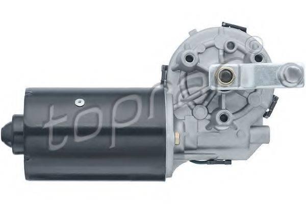 TOPRAN 113767 Двигатель стеклоочистителя