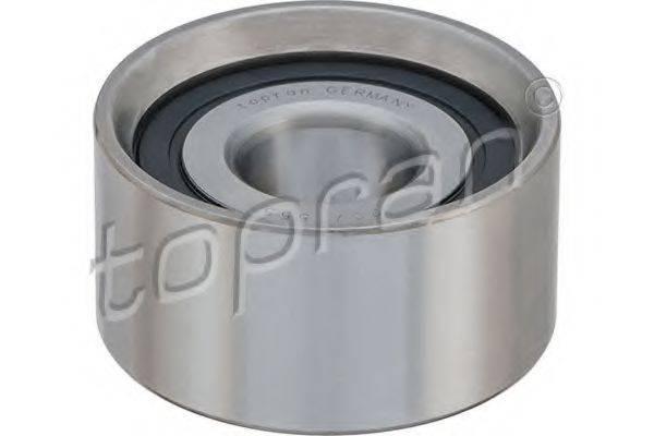 TOPRAN 207555 Паразитный / Ведущий ролик, зубчатый ремень