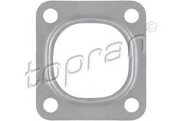 TOPRAN 723192 Прокладка, компрессор