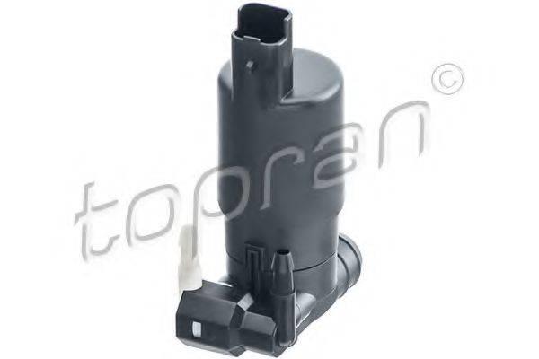 TOPRAN 720299 Водяной насос, система очистки окон