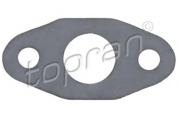 TOPRAN 115086 Прокладка, компрессор