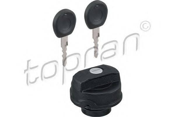 TOPRAN 102746 Крышка, топливной бак