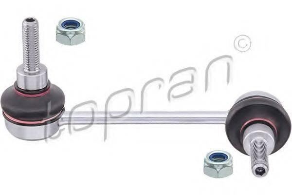 TOPRAN 207148 Тяга / стойка, стабилизатор