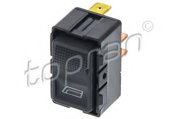 TOPRAN 107555 Выключатель, стеклолодъемник
