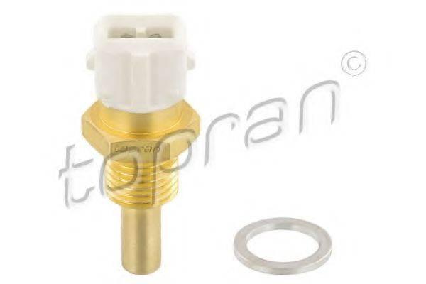 TOPRAN 100686 Датчик, температура охлаждающей жидкости