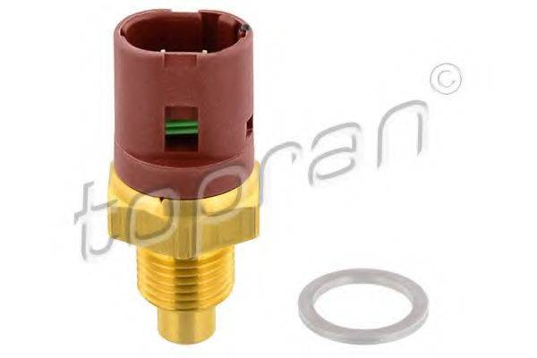 TOPRAN 207839 Датчик, температура охлаждающей жидкости