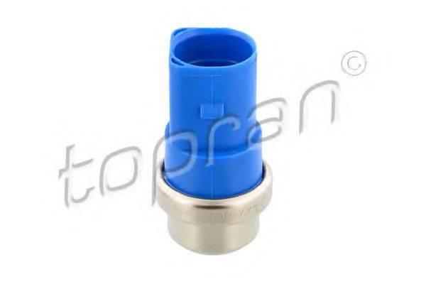 TOPRAN 109773 Термовыключатель, вентилятор радиатора