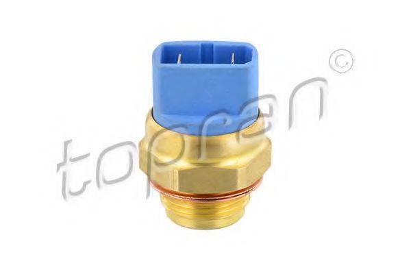 TOPRAN 104377 Термовыключатель, вентилятор радиатора