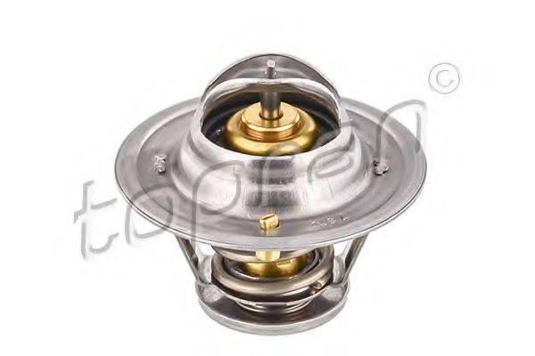 TOPRAN 207508 Термостат, охлаждающая жидкость