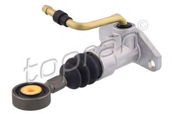 TOPRAN 108381 Главный цилиндр, система сцепления