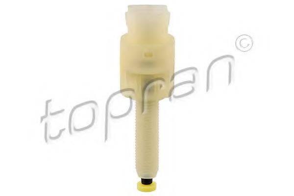 TOPRAN 108886 Выключатель фонаря сигнала торможения