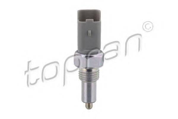 TOPRAN 721074 Выключатель, фара заднего хода