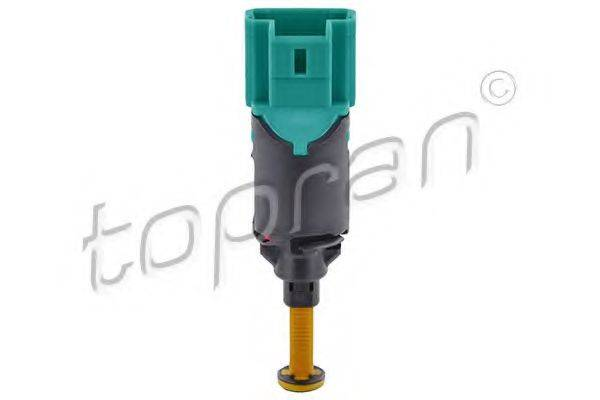 TOPRAN 722062 Выключатель фонаря сигнала торможения