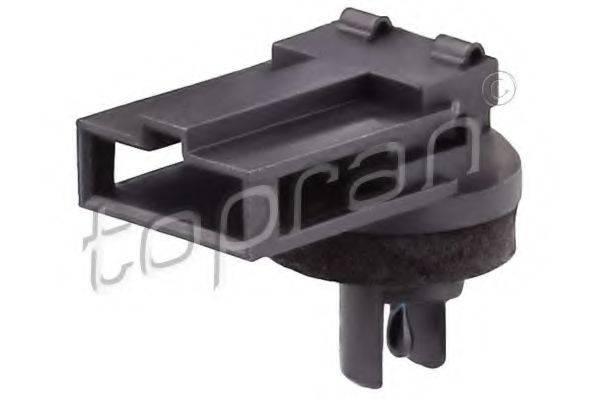 TOPRAN 111032 Термовыключатель, вентилятор кондиционера