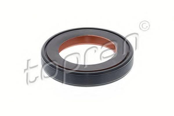 TOPRAN 722333 Уплотняющее кольцо, дифференциал