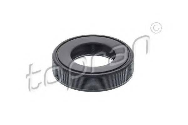 TOPRAN 722334 Уплотняющее кольцо, дифференциал