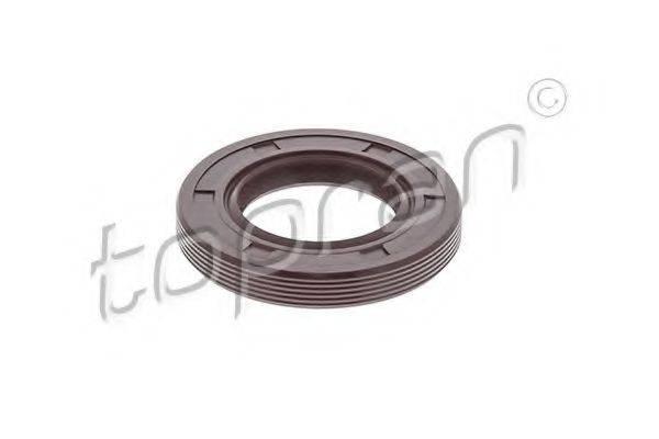 TOPRAN 720119 Уплотняющее кольцо, распределительный вал