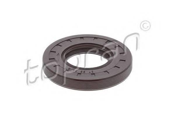TOPRAN 722332 Уплотняющее кольцо, дифференциал