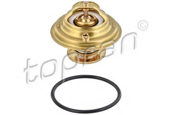 TOPRAN 108138 Термостат, охлаждающая жидкость