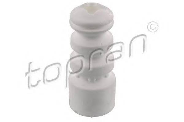 TOPRAN 107661 Буфер, амортизация