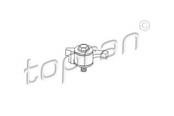 TOPRAN 109148 Устройство для натяжения ремня, ремень ГРМ