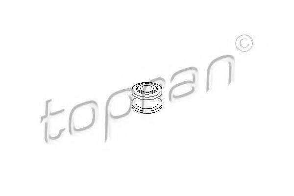 TOPRAN 107985 Втулка, шток вилки переключения передач