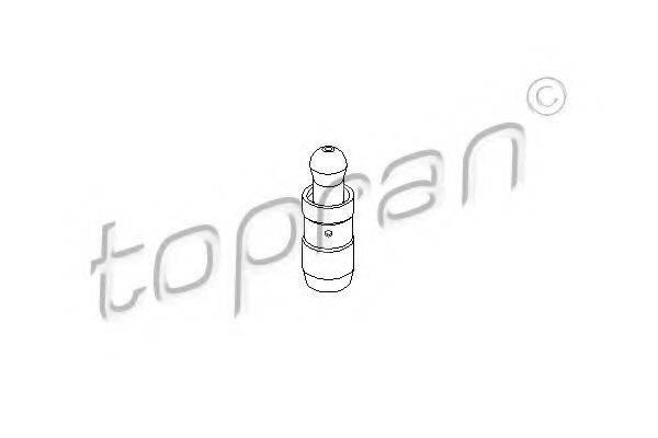 TOPRAN 304133 Толкатель