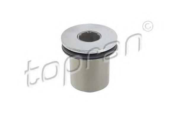 TOPRAN 207201 Подвеска, рычаг независимой подвески колеса