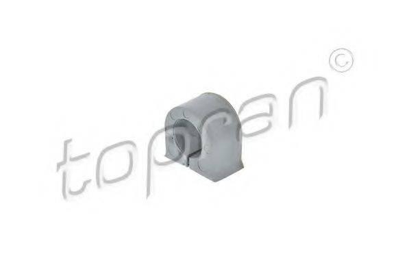 TOPRAN 207774 Опора, стабилизатор
