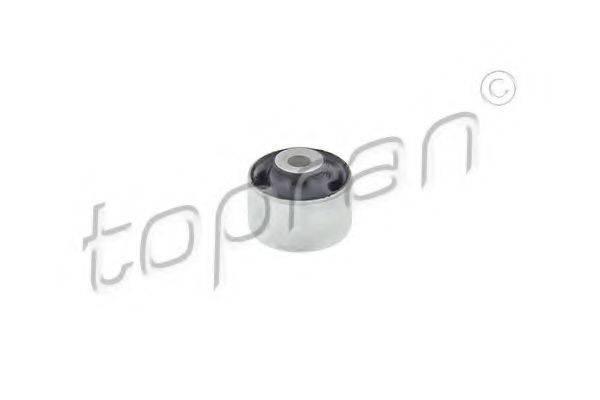 TOPRAN 108645 Подвеска, рычаг независимой подвески колеса