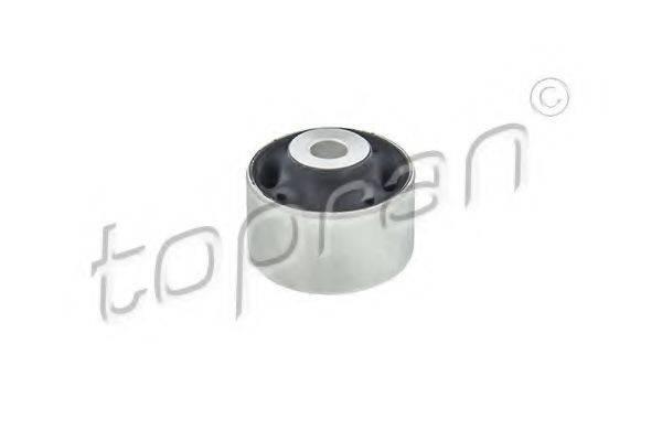 TOPRAN 107676 Подвеска, рычаг независимой подвески колеса