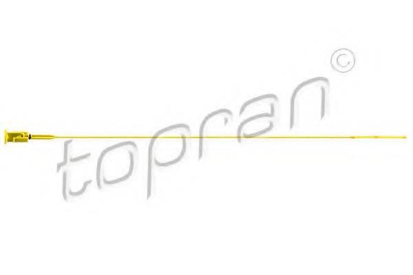 TOPRAN 208549 Указатель уровня масла
