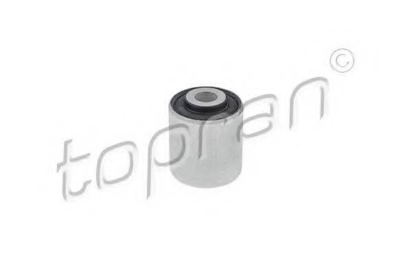 TOPRAN 107679 Подвеска, рычаг независимой подвески колеса